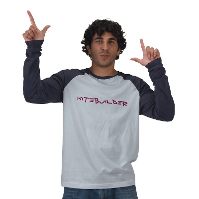 New Kite Studio Shirts - Kitebuilder Tee